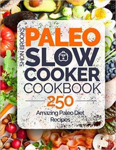 A paleo cookbook